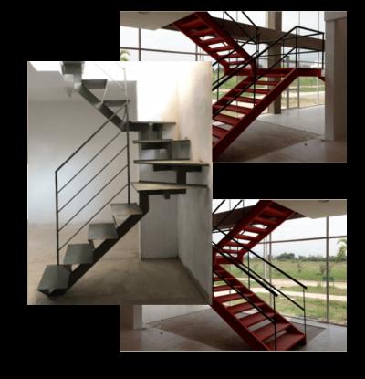 collage-escaleras